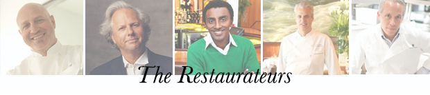 The Restaurateurs