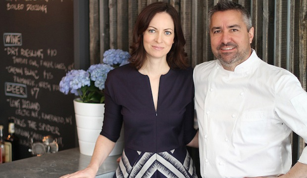 Nightingale 9's Rob Newton To Reopen Brooklyn Botanic Garden Cafe