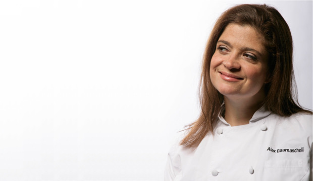alexandra guarnaschelli chef