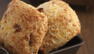 savory biscuit recipe