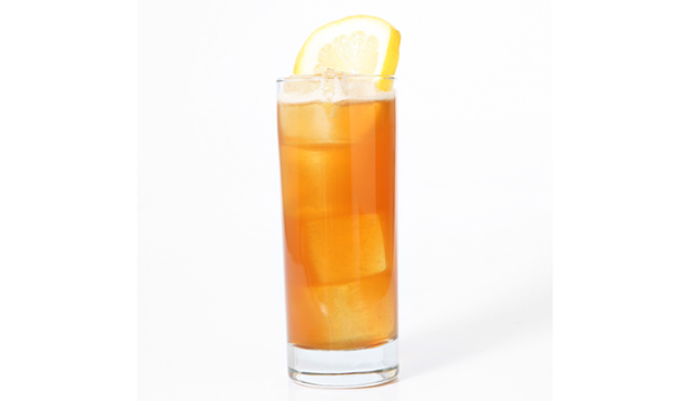 Best Arnold Palmer Recipe with Bourbon