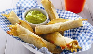 chicken-taquitos