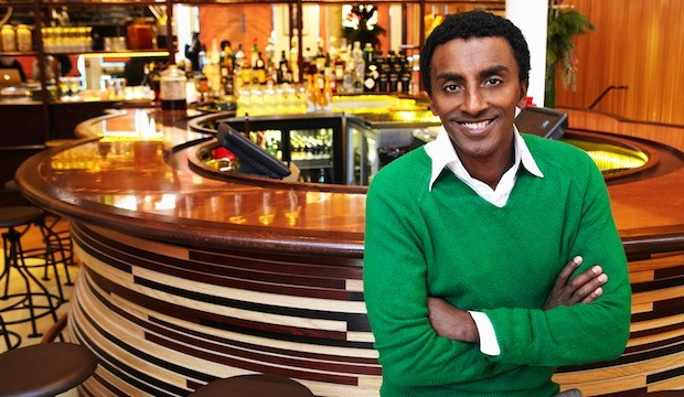 marcus samuelsson red rooster