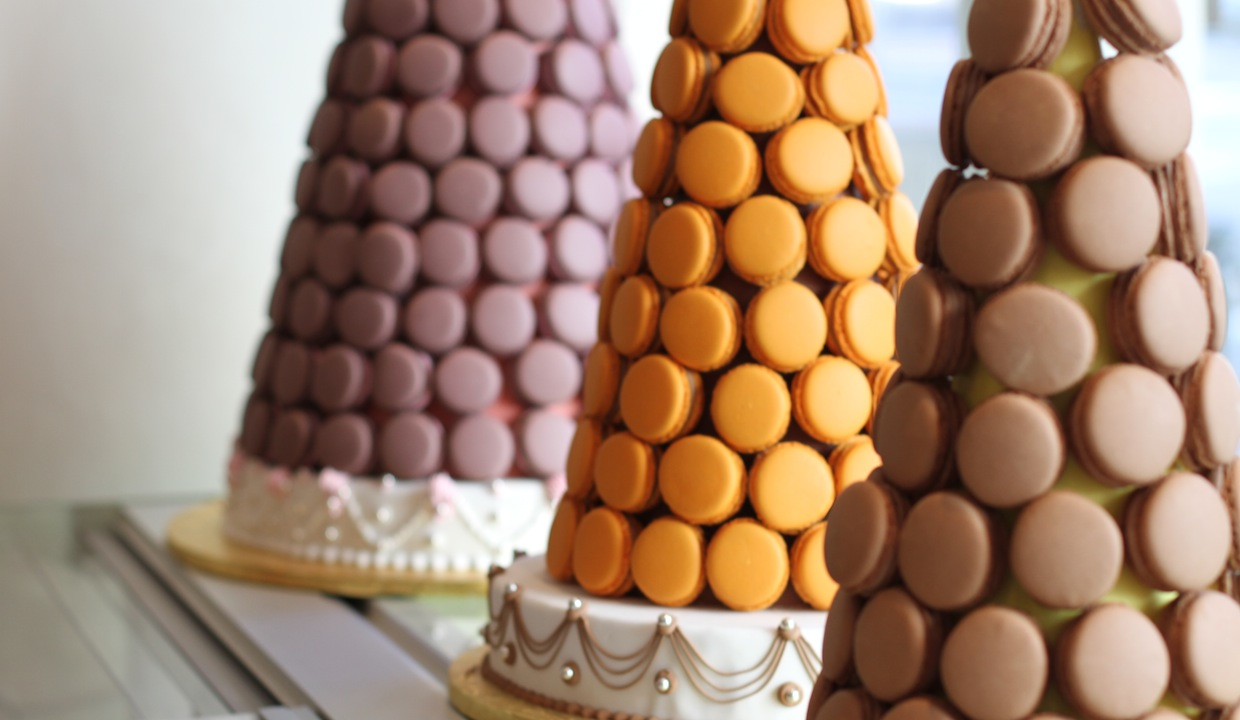 FP Patisserie: Recommended by: Johnny Iuzzini (Pastry Chef)