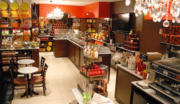 Jacques Torres: Shop the Aesthetic