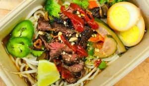 easy beef stir fry with sriracha