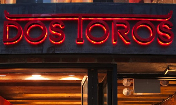 Dos Toros Taqueria Union Square: Recommended by: Jeff Lefcourt (Co-Owner, The Smith), David Gilboa (Co-Founder, Warby Parker), Laura Brown (EIC, InStyle)