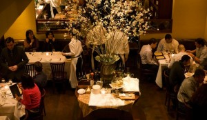 Babbo, 110 Waverly Pl., Recommended by Chrissy Teigen