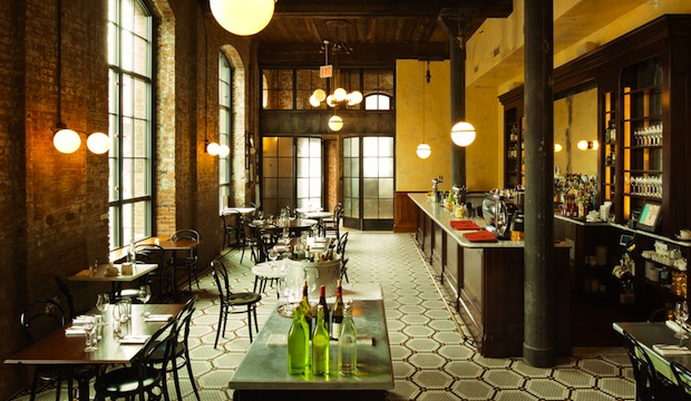 """Reynard, 80 Wythe AveThis is definitely the definition of a """"feel good"""" spot in every aspect; we love this Brooklyn spot."""