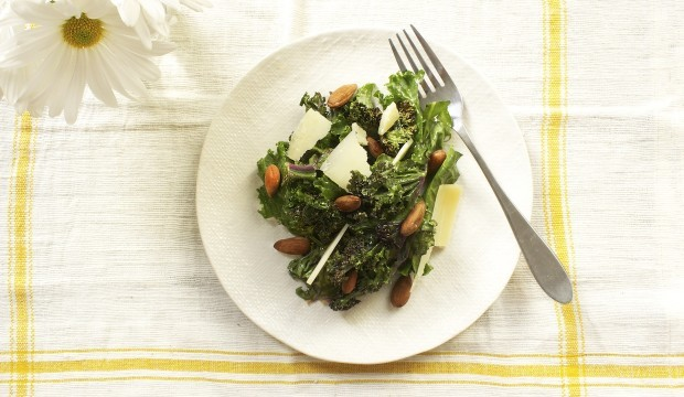 kale salad ideas