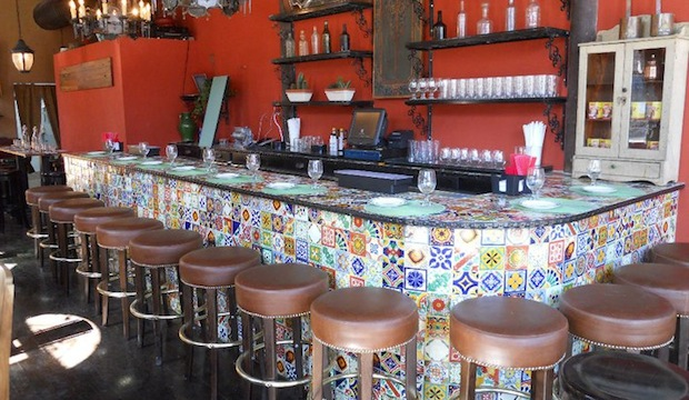 Chavela's: Recommended by: Aaron Sanchez (Judge, Chopped)