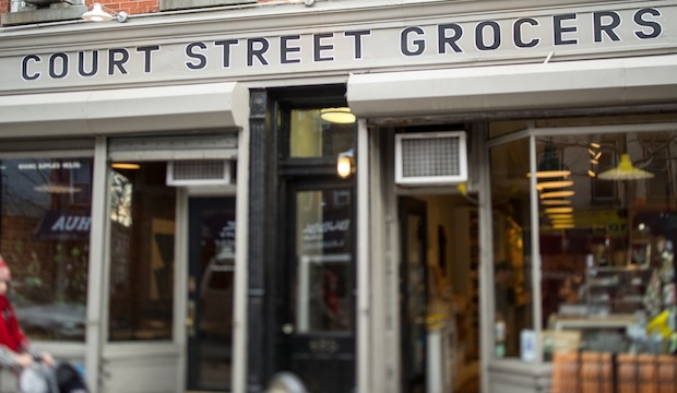 Court Street Grocers: Recommended by: Sarah Wallace(Chef/Owner, The Commons), Josh Goldstein (Executive Chef, Walter's), Valorie Curry (Actress)