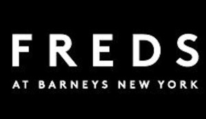 Fred's at Barneys,  660 Madison Ave, Recommended by Kelly Rutherford