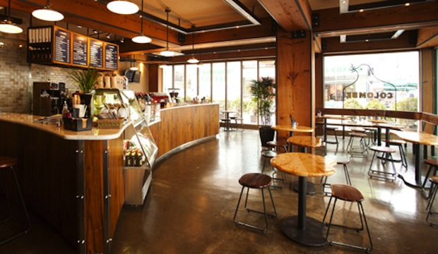 La Colombe Tribeca: Recommended by: Salvatore Tafuri (Mixologist, Circolo), Robert Bohr (Co-Owner/Sommelier, Charlie Bird), Vinny Dotolo (Co-Chef/Co-Owner, Son of a Gun), Chris Stang (The Infatuation), Jennifer Hyman (Founder, Rent the Runway), Shannon Leto (Musician)