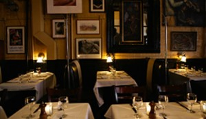 Raoul's, 180 Prince St., Recommended by Ali Larter