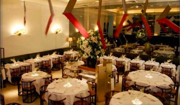 Mr Chow Midtown East: Recommended by: Adam Glassman (Creative Director, O Magazine), Jennifer Fisher (Jewelry Designer), John Demsey (Group President, The Estée Lauder Companies Inc.), Bethenny Frankel (TV Personality), Joseph Smith (Owner, Bobby Van's), Yale Breslin (Editor-in-Chief, Industrie Magazine)