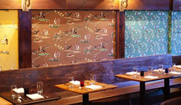 Allswell: Recommended by: Chelsea Leyland (International DJ), Ilan Hall (Chef/Owner, The Gorbals)