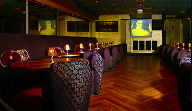 Flatiron Lounge: Recommended by: Tony Abou-Ganim (The Modern Mixologist)