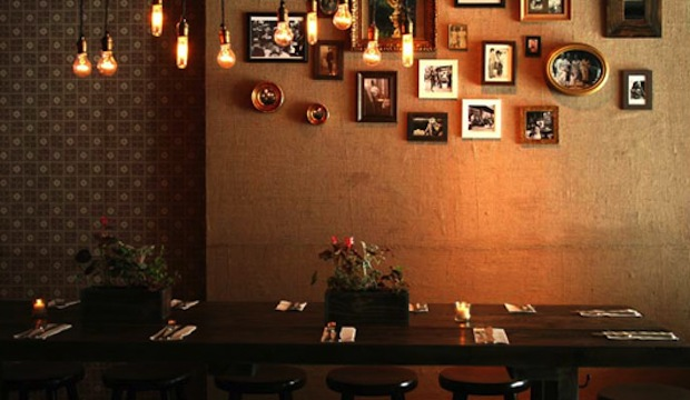 Mesa Coyoacan: Recommended by: Amirah Kassem (Baker/Owner, Flour Shop)