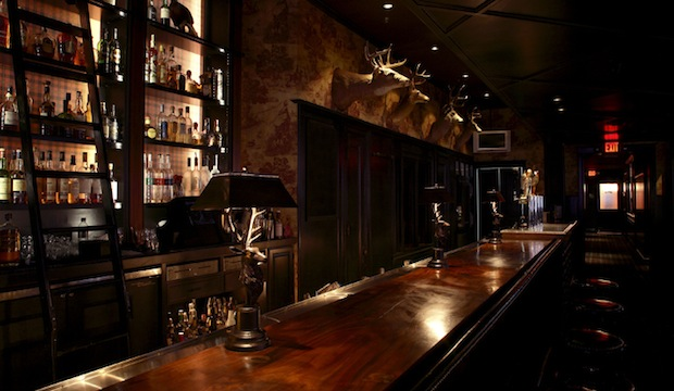 Seven Grand: Recommended by: Daniel K. Nelson (Drink Inc.)