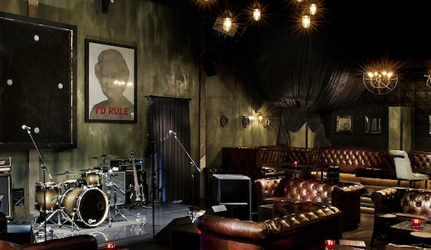 The Sayers Club: Recommended by: Alexandra Daddario (Actress)