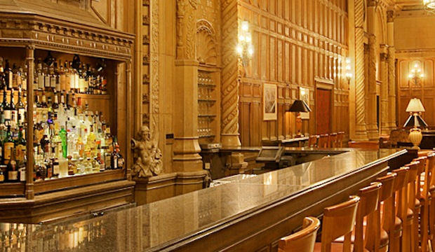 Millenium Biltmore (Gallery Bar and Cognac Room): Recommended by: Daniel K. Nelson (Drink Inc.)