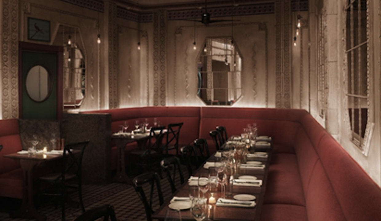 Bar Marmont: Recommended by: Steve Livigni (Drink Inc.)