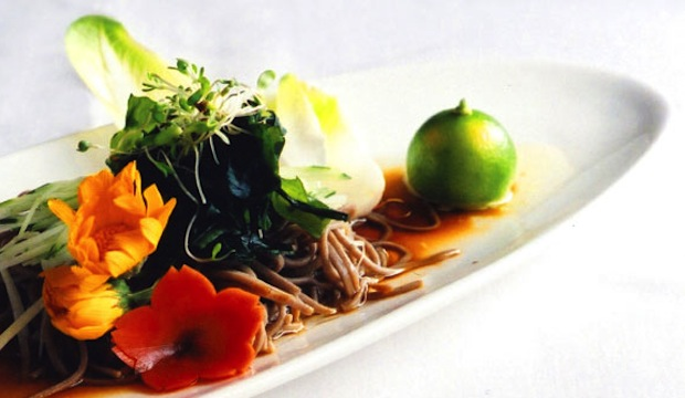 Hirozen: Recommended by: Micah Wexler (Chef/Owner, Mezze), Mike Doyle (Actor)