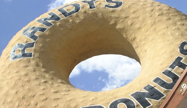 Randy's Donuts: Recommended by: Lesly Arfin (Writer, Girls)