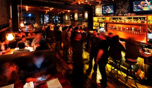 City Tavern: Recommended by: Ty Burrell (Actor)