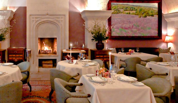 Bouley: Recommended by: Jay Fielden (Editor-in-Chief, Town & Country), Tracy Anderson (Tracy Anderson Method)