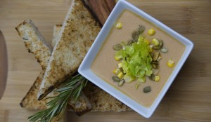fall and winter soup
