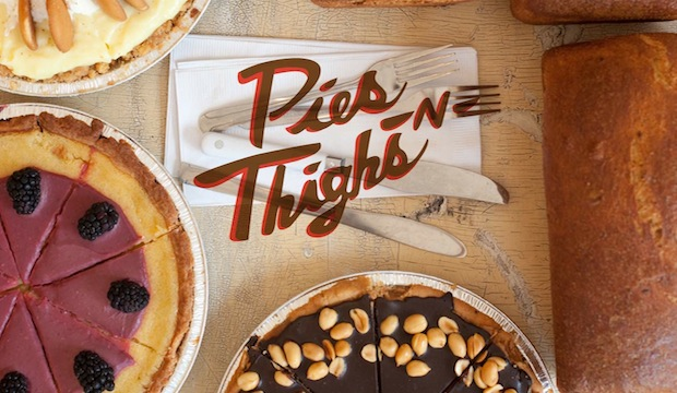 Pies 'n' Thighs: Recommended by: Lesley Arfin (Writer, Girls), Nate Appleman (Finalist, The Next Iron Chef)