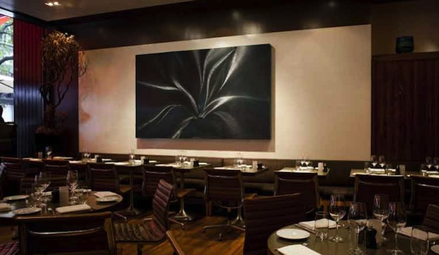 A Voce Madison: Recommended by: Amanda Freitag (Chef, Empire Diner)