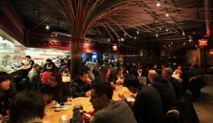 Ippudo, 321 W 51st St., Recommended by Chrissy Teigen