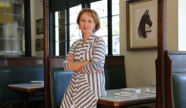 kate burton golf