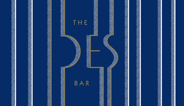 The Ides: Recommended by: Olivier Rassinoux (General Manager/Maitre D', DBGB)