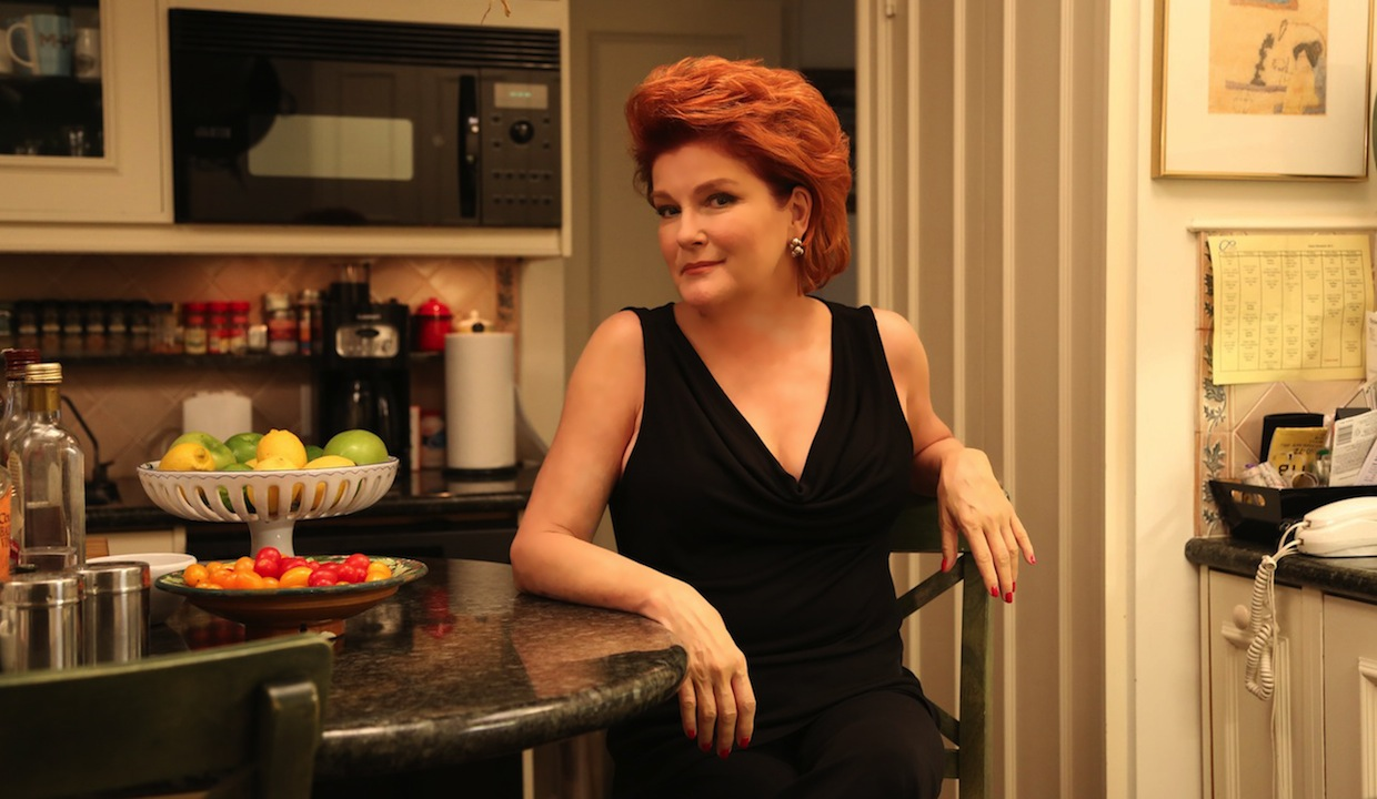 kate mulgrew photos