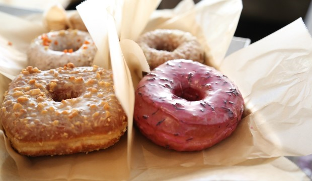 Doughnut Plant: Recommended by: Timon Balloo (Chef, Sugarcane Raw Bar Grill), Jeffrey Saad (United Tastes of America), Johnny Iuzzini (Pastry Chef)