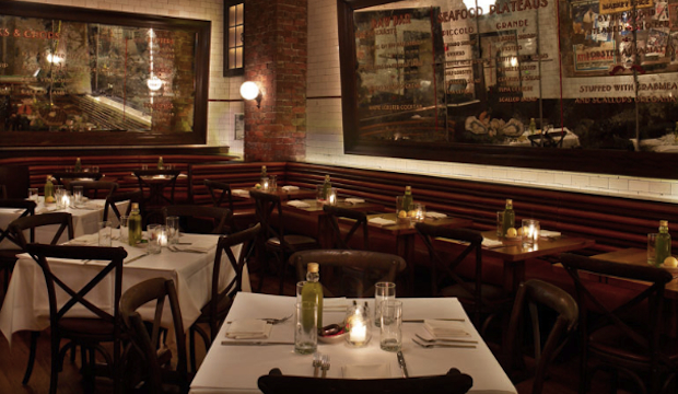 Lavo: Recommended by: Giuliana Rancic (Anchor, E! News)
