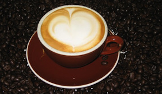 Caffe Roma: Recommended by: Christophe Hille (Director of Operations, Northern Spy Food Co.)