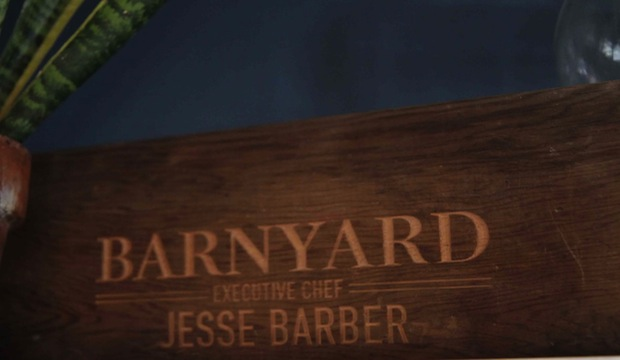 Barnyard: Recommended by: Erica Domesek (P.S. I Made This)