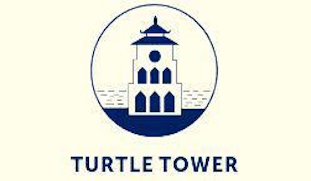 Turtle Tower SoMa: Recommended by: Christophe Hille (Director of Operations, Northern Spy Food Co.)