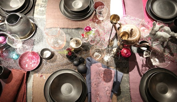 The New Potato x ABC Carpet & Home: How To Be The Perfect Host/Hostess