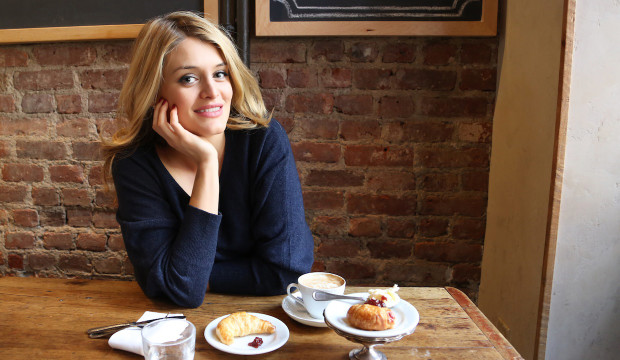 daphne oz interview