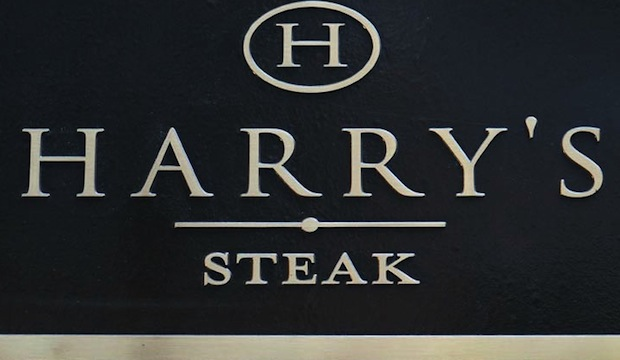 Harry's Café and Steak: Recommended by: Branden McRill (Co-Owner/General Manager, Pearl & Ash)