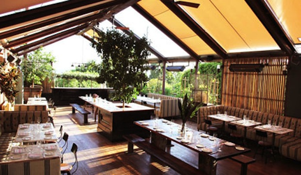Eveleigh: Recommended by: Marta Milans (Actress), Louise Roe (TV Personality), Nick Hatsatouris (Owner, Eveleigh), Laura Carmichael (Actress)