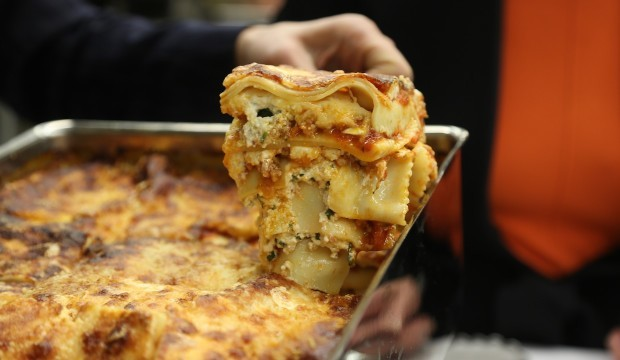 simple cheese lasagna recipe