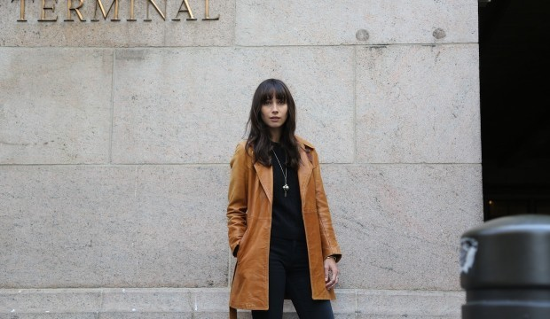 Rebecca Dayan, Personal Style, Interview