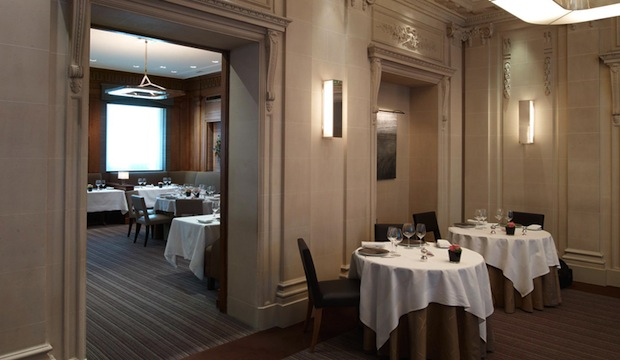 Taillevent:Recommended by: Daniel Humm (Chef, Eleven Madison Park)